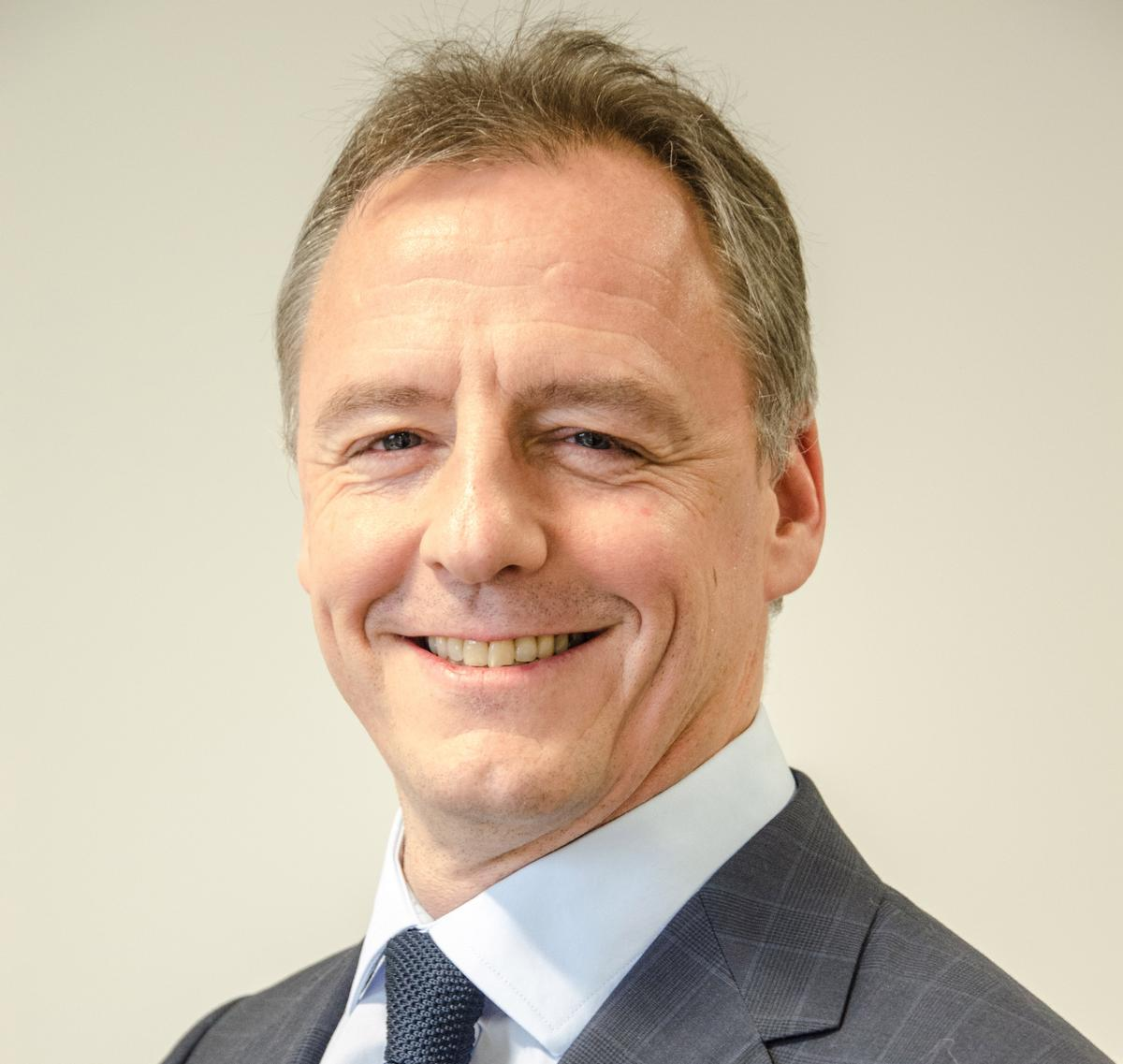 1Life managing director Neil King says leisure providers need a 'joined-up approach'