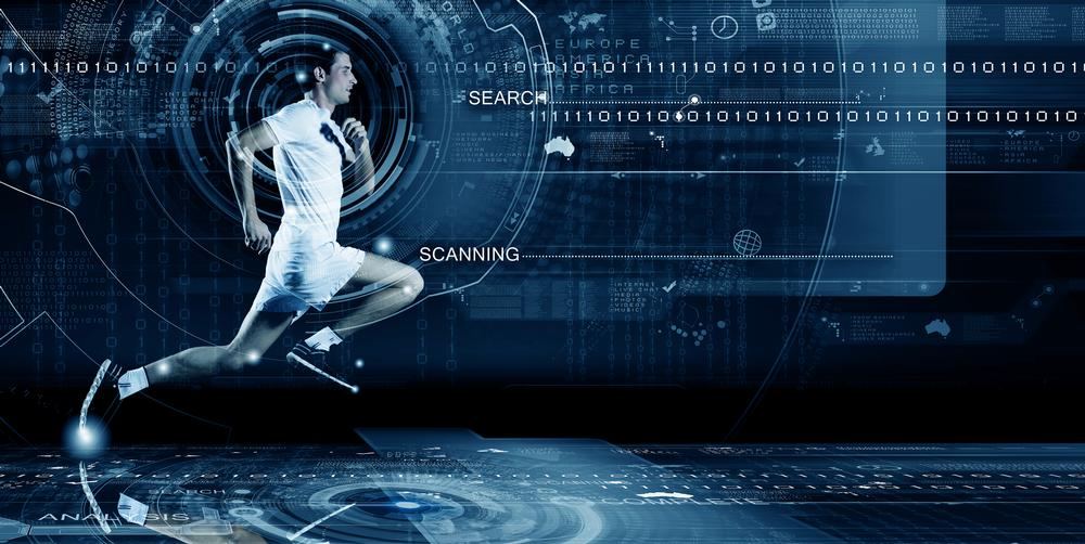 An alchemy of data, automation, cognition and content will deliver new experiences / PhotoS: shutterstock.com