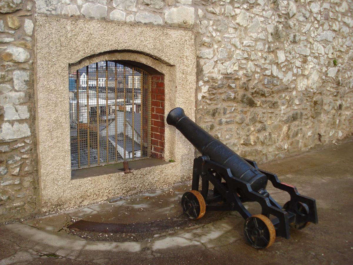 Cork City Council plans €4m renovation of Elizabeth Fort to