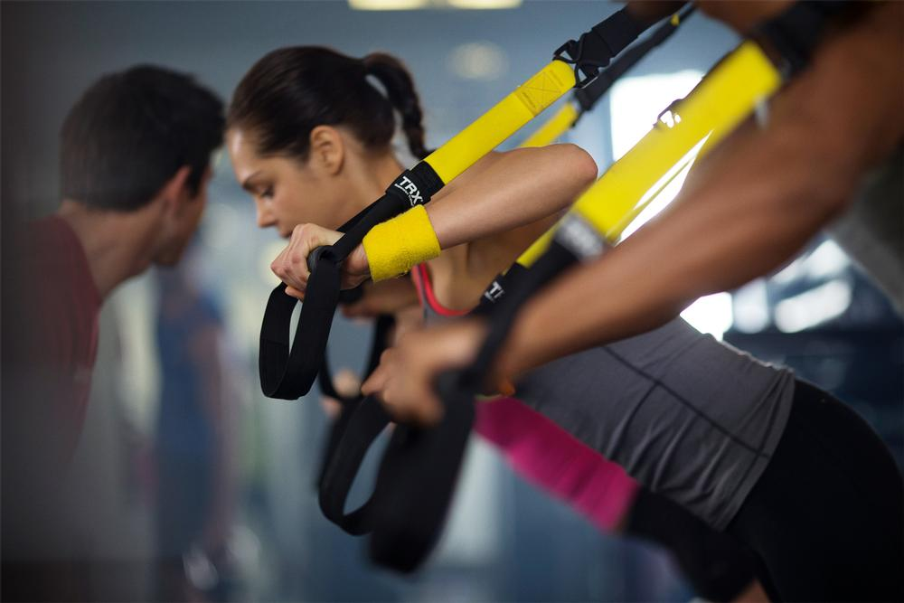 Fitness First is investing in its product to ensure it remains relevant