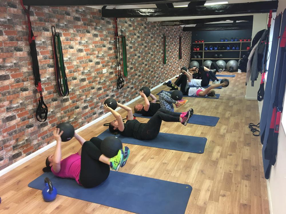 Zacs Fitness will be launching in Henley and Beaconsfield
