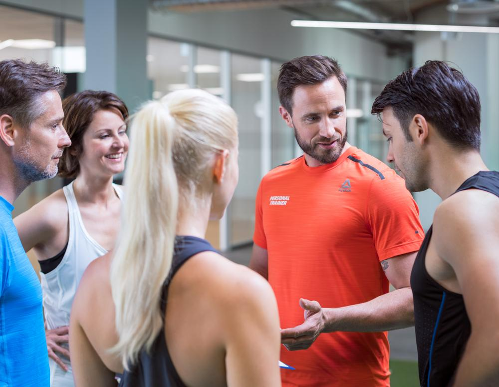 Fitness FIrst club managers are being empowered to run their own clubs like entrepreneurs