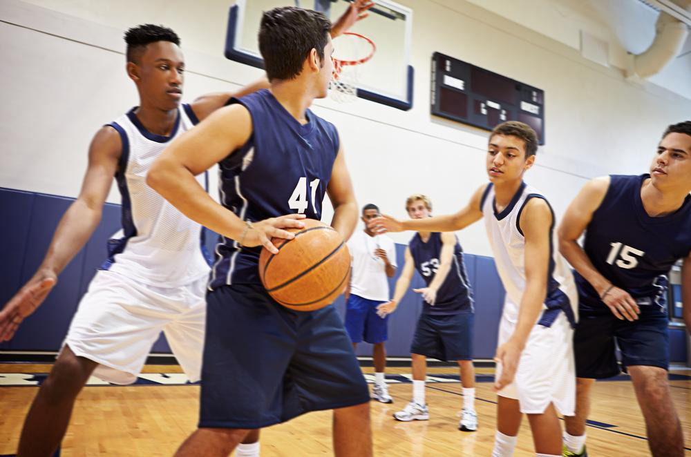 LIW's Sports education stream will focus on encouraging sports participation and developing facilities / PHOTO: Shutterstock.com