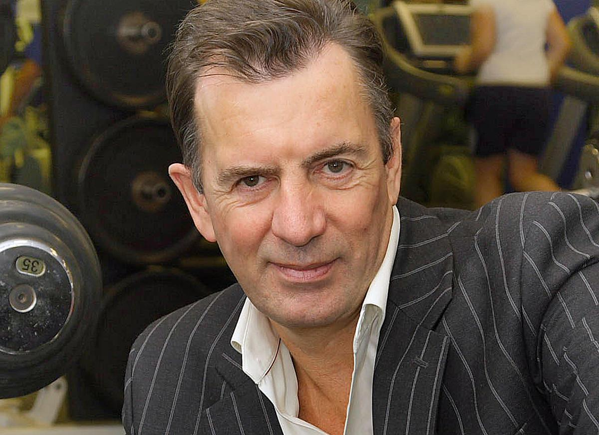 Ingleby Barwick was the group's first club opened by Duncan Bannatyne