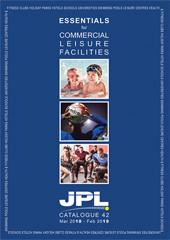 JP Lennard: Leading supplier to Commercial Swimming Pools, Leisure Centres, Health & Fitness Clubs, Hotels, Holiday Parks, Schools and Universities, supplying thousands of products directly into these sectors.