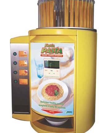 Advance to fasta pasta