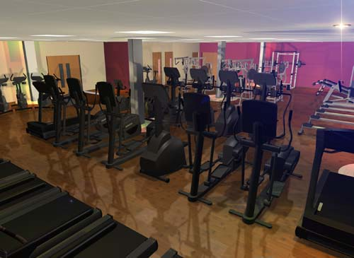 Alliance Leisure in £1.5m leisure centre project