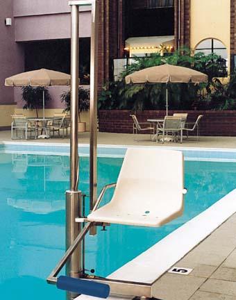 Fully compliant Aquatic Access