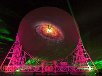 CMT gets astrophysical