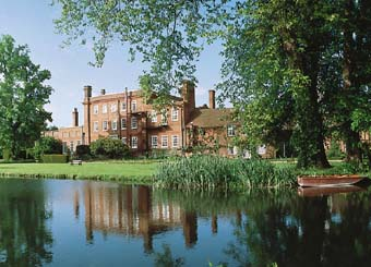 Champneys to offer Crystal Clear