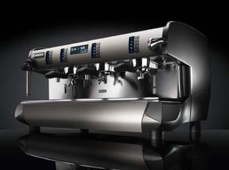 New Rancilio espresso model launched