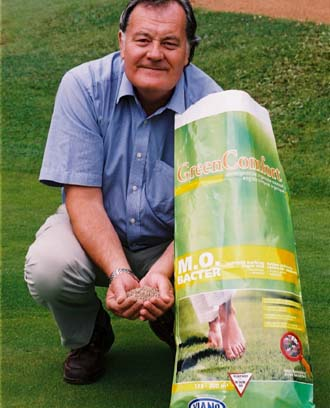 Saltex launch for organic mosskiller