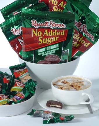 Introducing Russell Stover