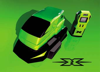 FX Simulation replaces the U2