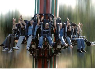 Safari park's Venomous new ride