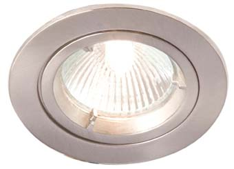 Fire rated downlights new from Firesafe