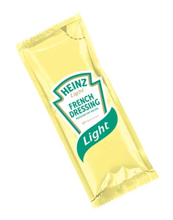 Heinz at the heart of a healthier menu