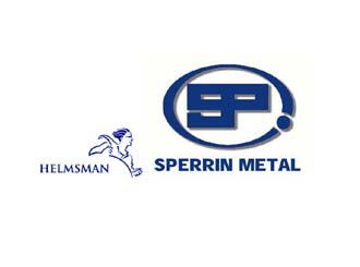 Helmsman taken over by Sperrin Metal Products