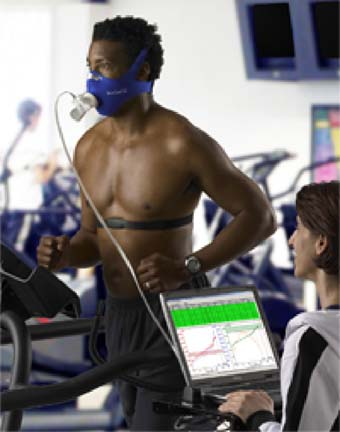 Metabolic profiling new from HumanLab