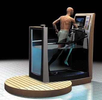 Hydro Physio to show at LIW