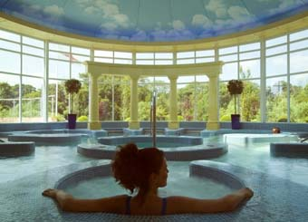 Hydrotherm launches 3D spa design service