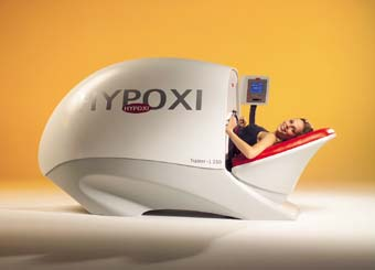Hypoxi to launch new Pod