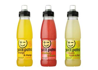 Juice Patrol relaunched