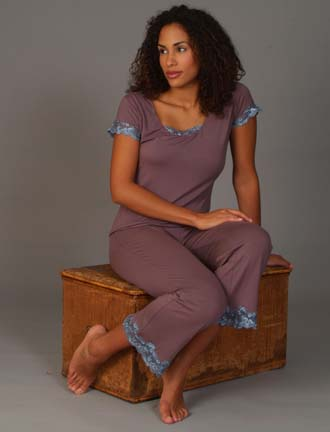 New leisurewear collection unveiled by Julianna Rae