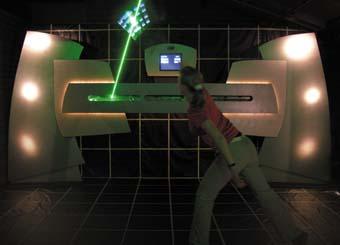 Laserpromotions lights up TiLE
