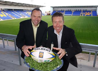 Lindley and Heathcotes join forces