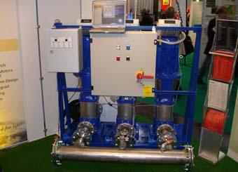 Lowara launches Irristorm