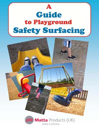 New playground safety guide launched