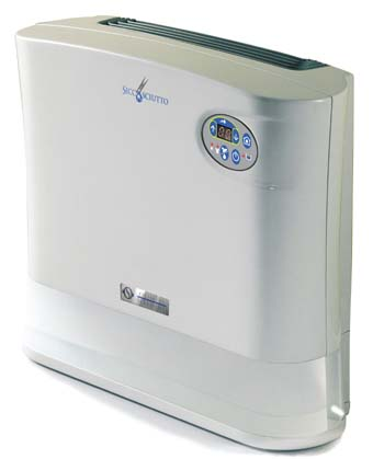 Meaco introduces new spa dehumidifier