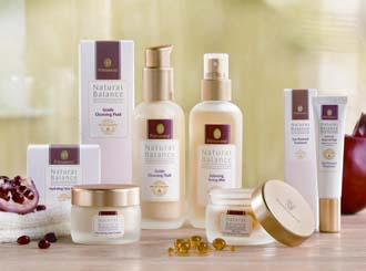 Professional Beauty launch for Natural Balance