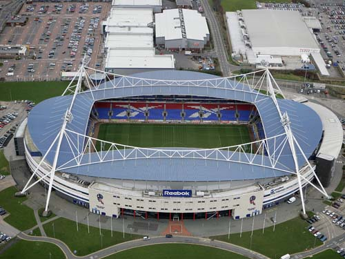 Bolton Wanderers tighten up defence