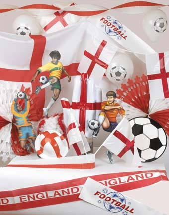 Novelties Galore for Euro 2004