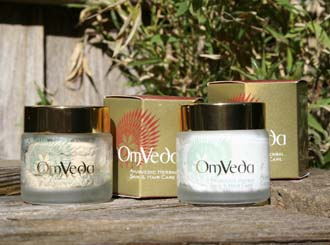 OmVeda launches the Pearl collection