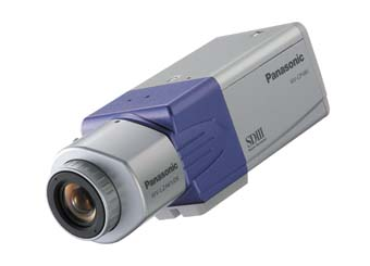 The complete solution from Panasonic
