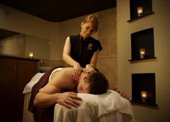Optimale grooming at The Celtic Manor