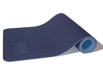 New mat range unveiled by Physical Co
