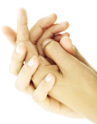 Gloves on for new moisturising system