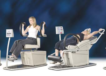 Tansun bringing exercise to a wider market