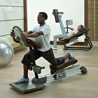 Technogym and LA Fitness in 3-year deal