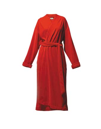 Telegraph Hill launches new bathrobe