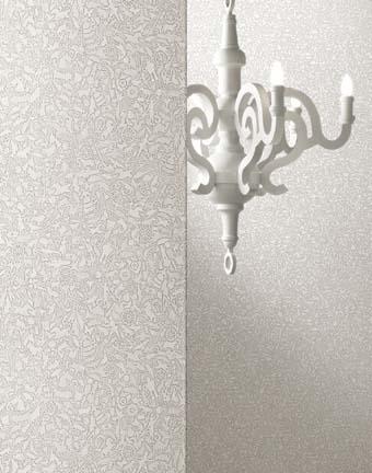 Three new wallcoverings from Vescom