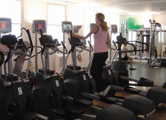 Videotree launches new fitness av system