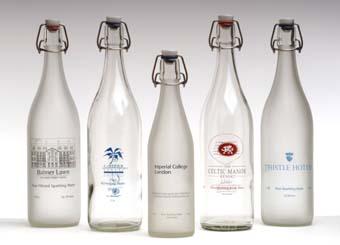 Bottled up with Vivreau