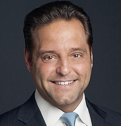 Paul Scialla