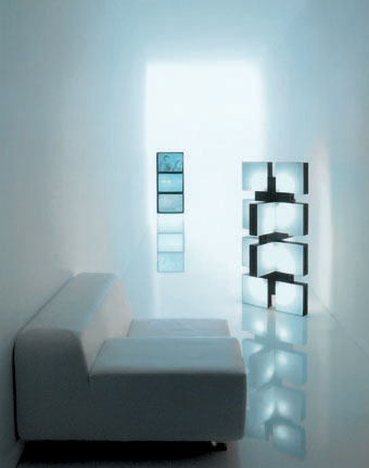 Modular Lighting adds to ambient range