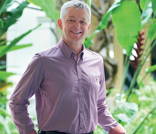 Andrew Gibson